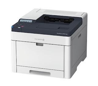 Fuji Xerox DocuPrint CP315DW Driver Download