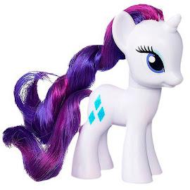 MLP Bagged Brushable Rarity Brushable Pony