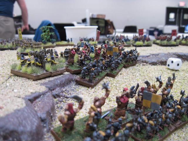 Fall In! 2019 Warmaster Revolution Tournament pics IMG_0043
