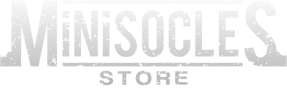 Minisocles Store