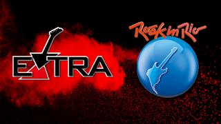 Promoção Rock in Rio 2017 Extra