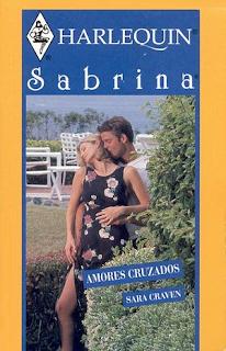 Sara Craven - Amores Cruzados