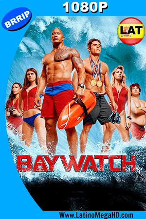 Baywatch Guardianes de la Bahía (2017) Latino HD 1080P ()