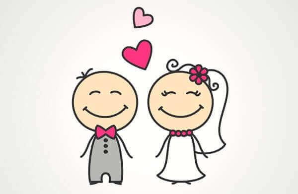 Độc thân hay kết hôn cuộc sống nào có lợi hơn cho sức khỏe
