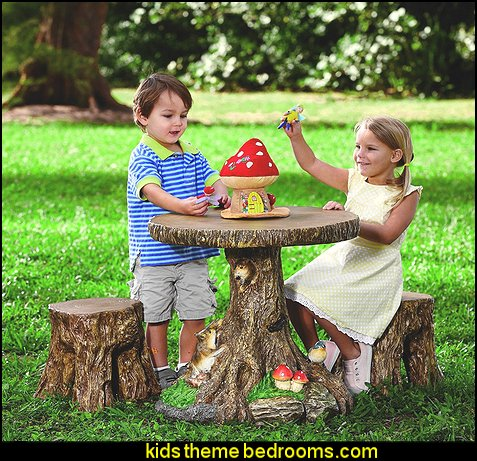 Tree Tops Furniture