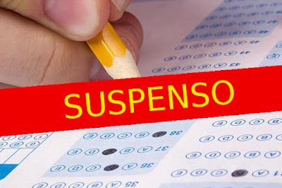 Resultado de imagem para Concurso público de prefeitura do Curimataú paraibano é suspenso pelo TCE/PB