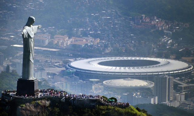 ¿Olympic Games in 8K?  In Rio we have a foretaste