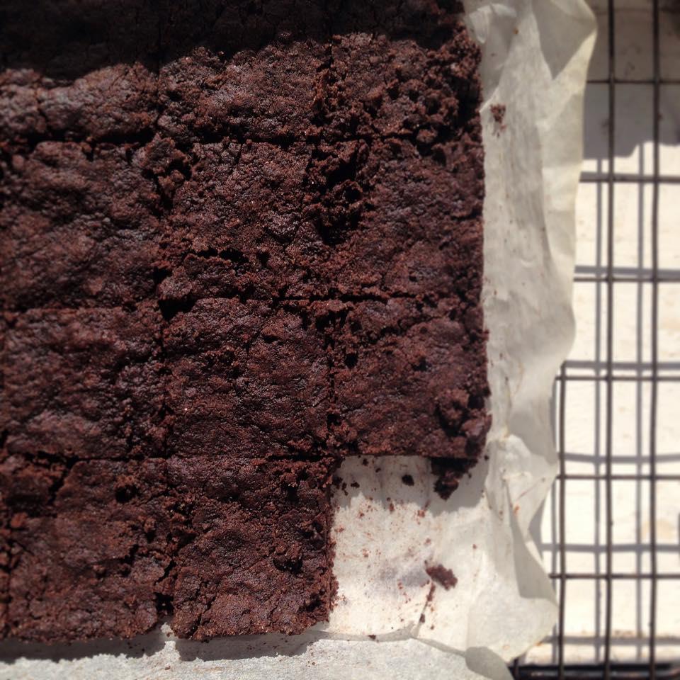 De Tout Coeur Limousin Chocolate Concrete Chocolate Crunch