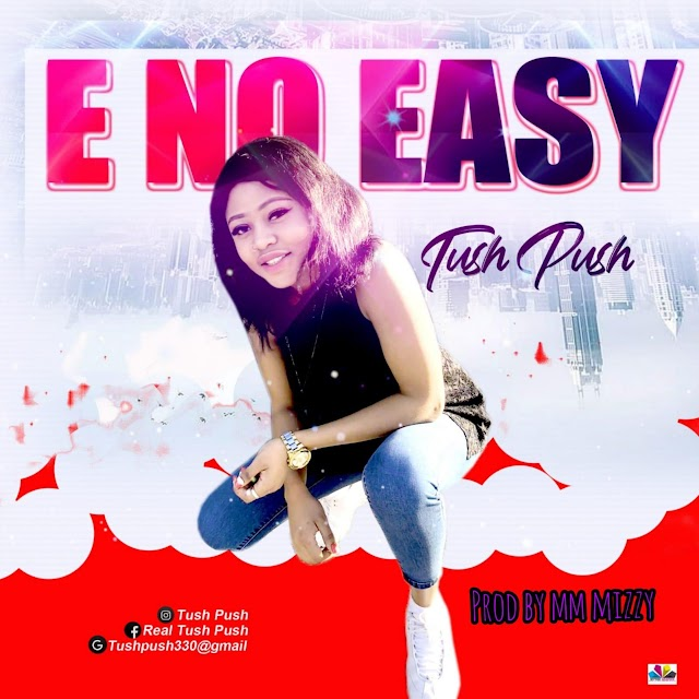 [MUSIC] Tush Push - E No Easy