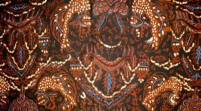 Batik Motif Cuwiri
