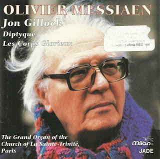 Olivier Messiaen, Diptyque/Les Corps Glorieux