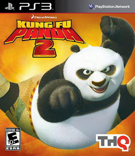 Kung Fu Panda 2: PS3 Download games grátis