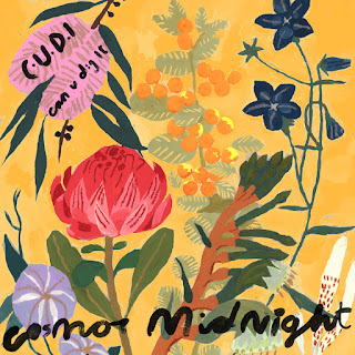 Cosmo's Midnight - C.U.D.I. (Can U Dig It) - Single [iTunes Plus AAC M4A]