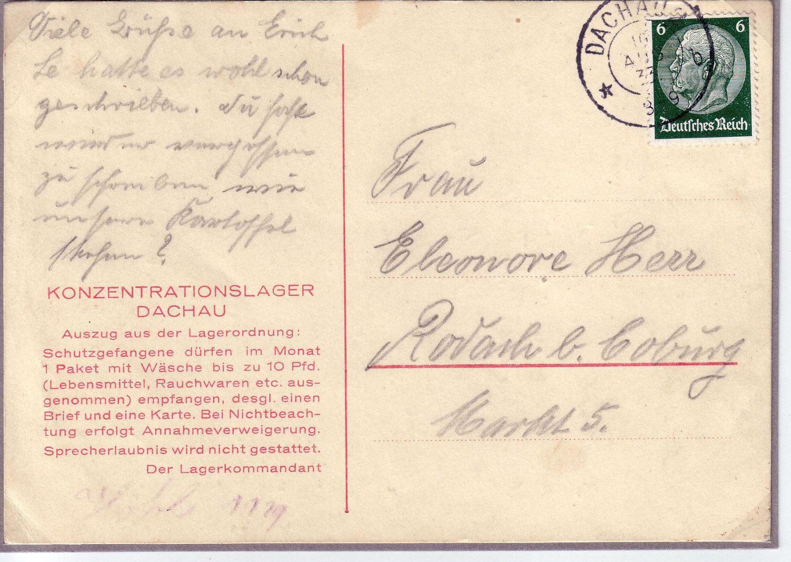 Berühmt Alte Postkarte Vorlage Ideen - Beispielzusammenfassung Ideen ...