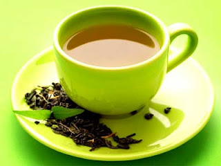 Benefits of Drinking Green Tea For Health