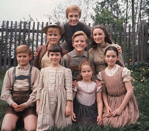 Faith Corral: 'The Sound of Music' actors who played the Von