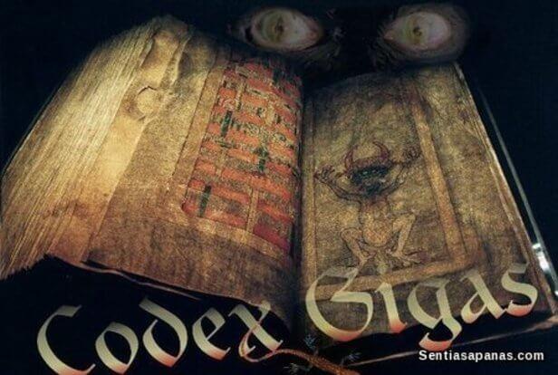 The Codex Gigas