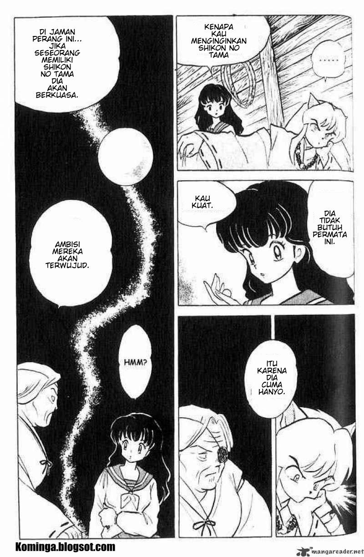 Inuyasha Chapter 3-11