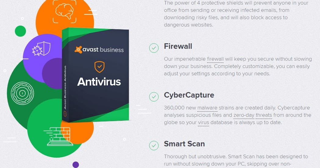Bootstrap Business: How Avast Antivirus Can Protect You