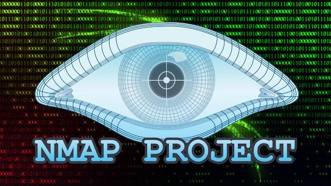 Hướng dẫn quét cổng (port) bằng Nmap