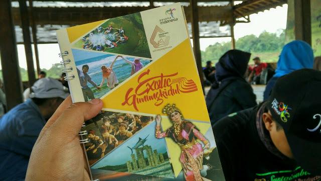 Rekomendasi Wisata Sehari Di Gunungkidul Yang Komplet