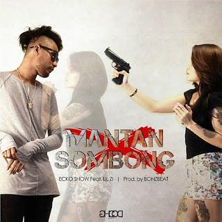 Ecko Show Mantan Sombong