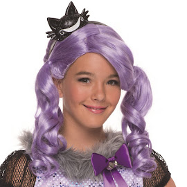 EAH Kitty Cheshire Costumes