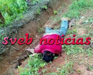 Identifican cuerpo hallado ejecutado en Chinameca Veracruz