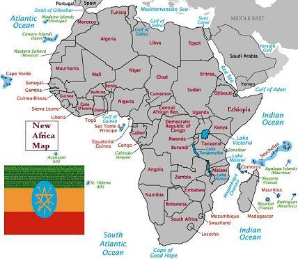 karta av afrika Karta över Afrika Bild | Karta över Sverige, Geografisk, Fysisk  karta av afrika