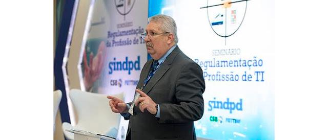 SINDPD-SP pede jornada de 30 horas para o setor de TI.