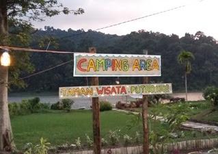 DP bbm wisata camping PutroIjo