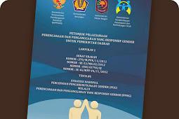 Penerapan Perencanaan Penganggaran Responsif Gender (PPRG) Masih Rendah