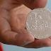 Pirátske mince z alobalu