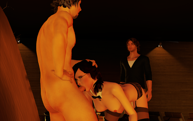3DXChat online sex game