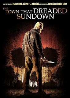 The Town That Dreaded Sundown [2014] [DVD5] [Latino]