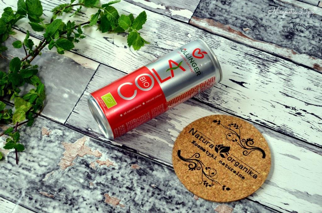 bio cola cukier trzcinowy