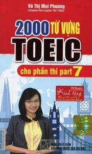 2000 Từ Vựng Toeic Cho Phần Thi Part 7 - Vũ Thị Mai Phương