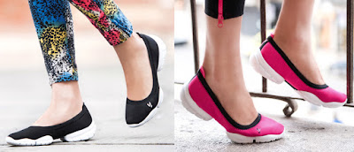 ladies footwear stores