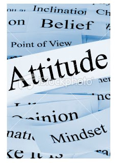 10 Positive Attitudes at the Workplace