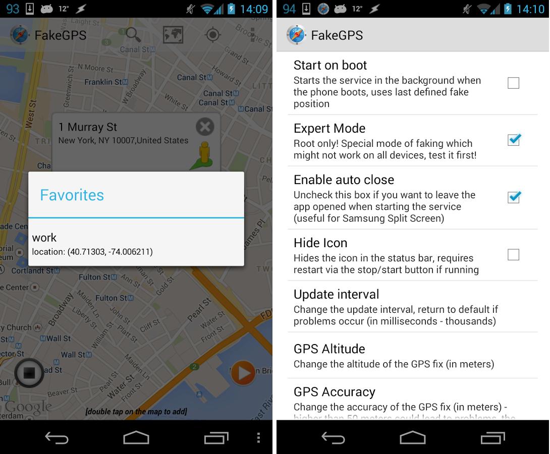 Fake gps location spoofer pro apk download