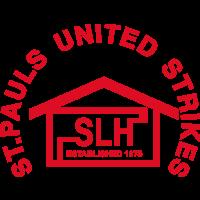 Resultado de imagem para slh St Paul's United FC