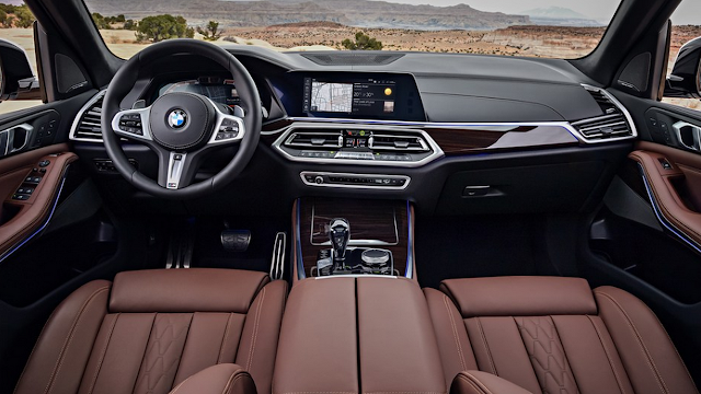 [NEW] 2019 BMW X5 Review Performance Interior Exterior