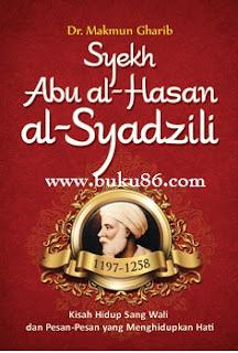 Buku Syekh Abu al-Hasan al-Syadzili