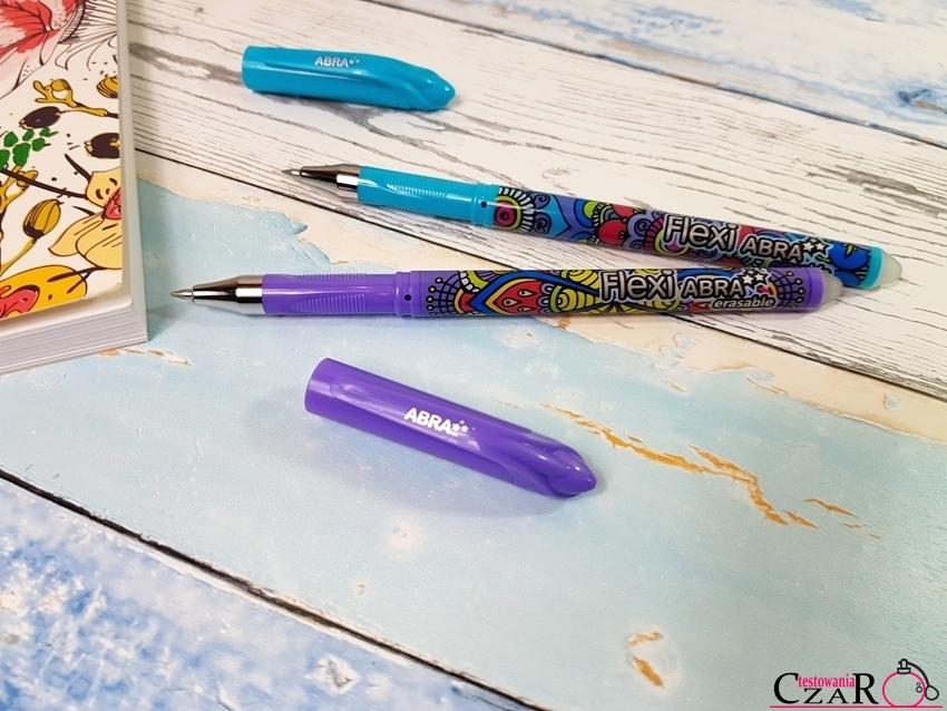 Długopis ścieralny Flexi Abra Azteca