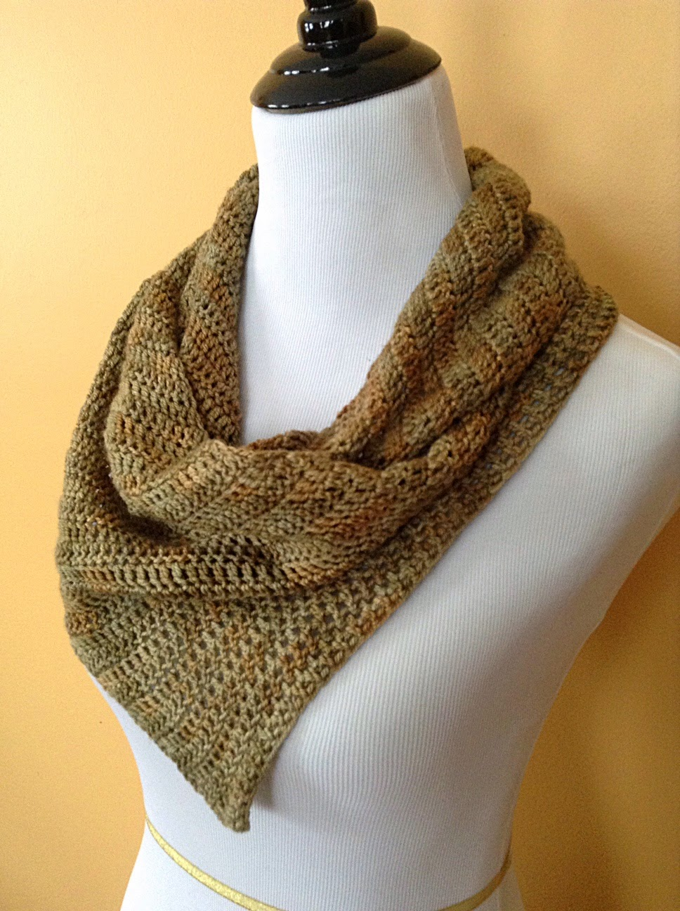 Knitdesigns By Tian New Pattern Easy Boomerang Crochet