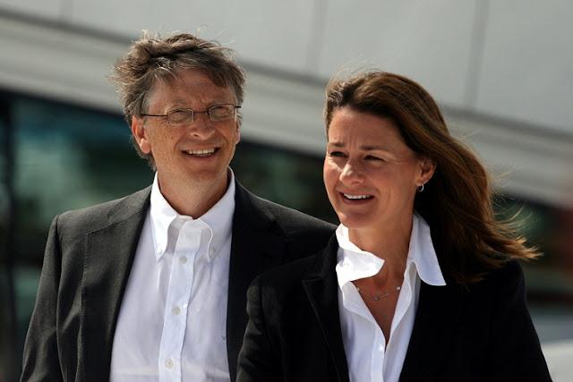 5 Orang yang Dikagumi dan Menginspirasi Bill Gates