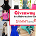 "SammyDress International Giveaway ""Special Love To Special You"""