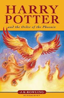 Há exatamente 15 anos, 'Harry Potter e a Ordem da Fênix' era publicado pela primeira vez | Ordem da Fênix Brasileira