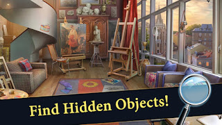 hidden objects mystery society hd free crime game apk