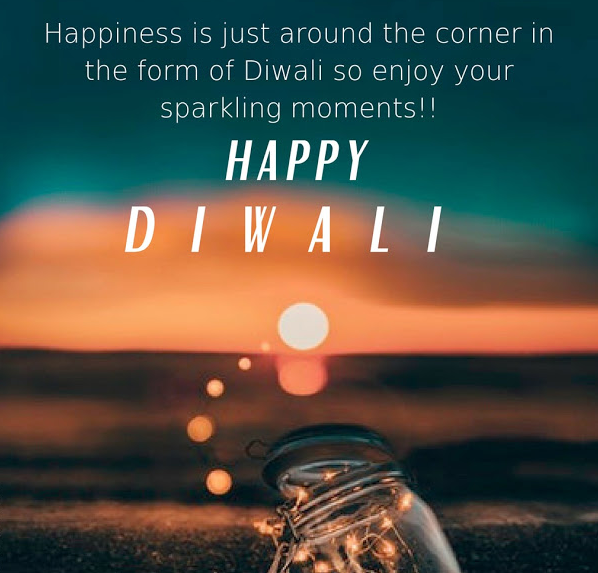 Happy Deepavali Quotes In English: Happy Diwali 2018 Quotes And Wishes